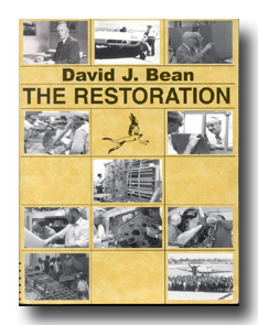 Restoration Book Cover
